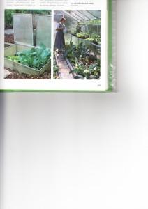 pařeniště a skleník